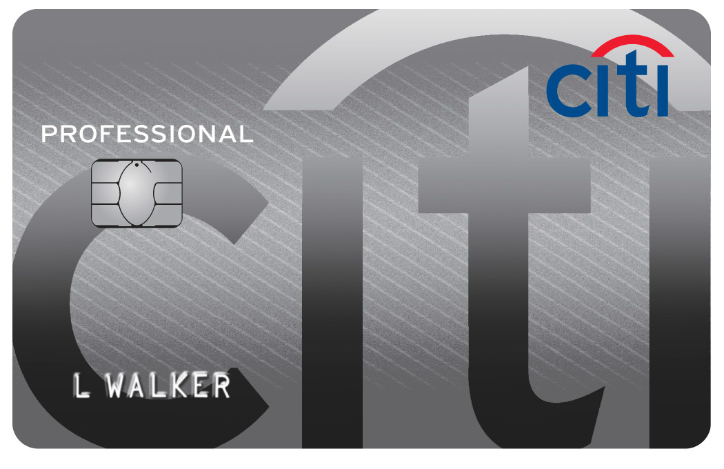 Citi ThankYou Rewards Terms & Conditions